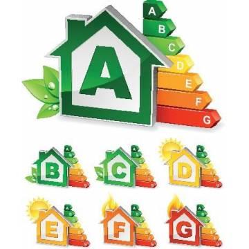 طرح لایه باز نمودار درجه مصرف انرژی