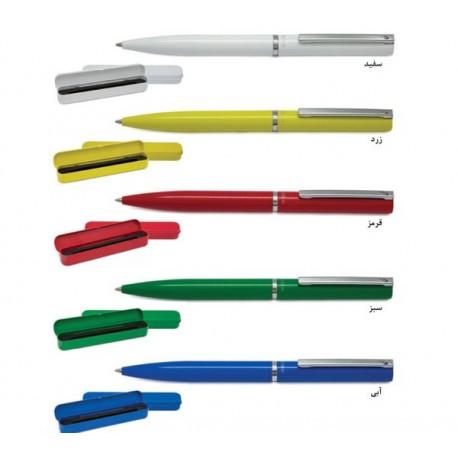 خودکار فلزی تبلیغاتی 144